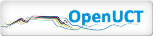 OpenUCT logo: UCT institutional repository