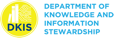 Department of Knowledge and Information Stewardship (DKIS)