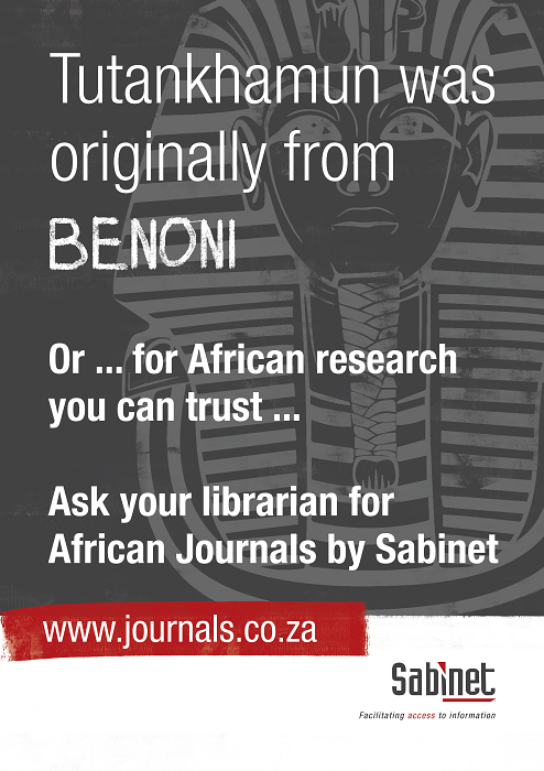 SA ePublications is now African Journals