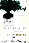 The story of Anna P book cover