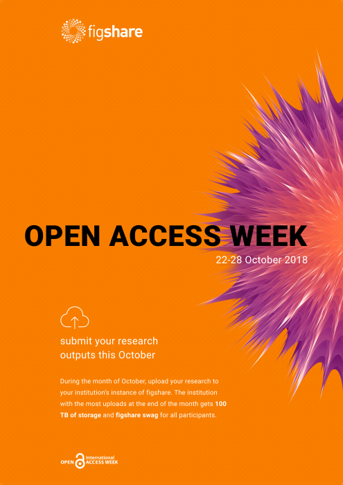 Open Access Week Competition