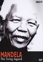 Mandela the living legend