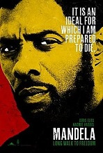 Mandela, long walk to freedom directed by Jason Chadwick