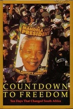 Countdown to freedom 10 days that changed South Africa