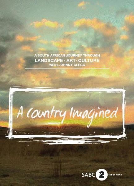 Country Imagined dvd