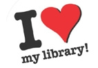 #ILoveMyLibrary Selfie Competition