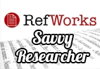 Intro to RefWorks